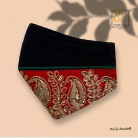 ماسک سنتی قاجاری
