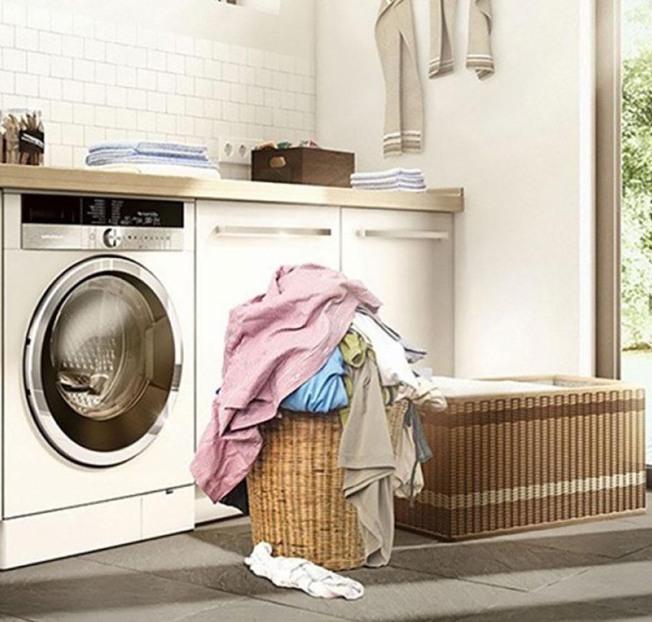 آیا شستن لباسها با ماشین لباسشویی کرونا را میکشد